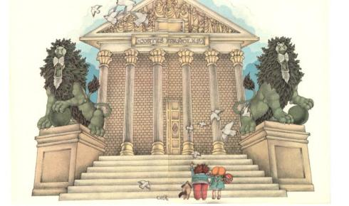 ilustracion-de-la-constitucion-del-78-de-jose-ramon-sanchez